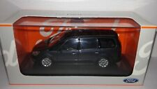 Minichamps 1:43 Ford Galaxy Bouwjaar 2006 antraciet nieuw in Ford dealer display