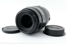 [Near Mint] Canon EF 100mm f/2.8 MACRO AF Lens From Japan