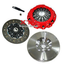 XTR STAGE 1 CLUTCH KIT w/o SLAVE+FLYWHEEL FOR 2007-2017 NISSAN 350Z 370Z G35 G37
