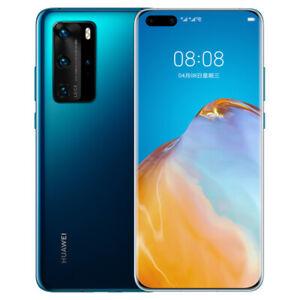 """HUAWEI P40 Pro 5G SmartPhone Kirin 990 6.58"""" 90Hz display CN Version"""