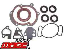TIMING COVER GASKET KIT HOLDEN COMMODORE VZ VE VF ALLOYTEC LY7 LE0 LW2 3.6L V6