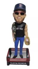 "WWE DUSTIN PEDROIA Boston Red Sox Bobblehead 7/11/18, ""Special Ticket"""