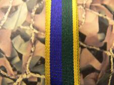 Medal Ribbon Miniature -  TA Efficiency Medal Post 1969