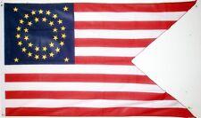 US 7th CAVALRY GUIDON 5 X 3 FEET FLAG polyester USA AMERICAN CIVIL WAR u.s.a.