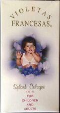 Violetas Francesas Splash Cologne Children & Adult 5 fl. oz.