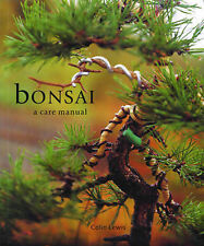 Bonsai: Care Manual, Lewis, Colin. Hardback Book