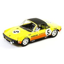 SRC Porsche 914/6 GT 24h Daytona 1972 ref. 016 02 1:32 Slot Car