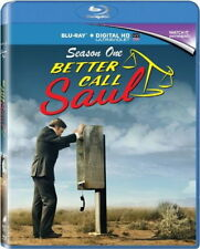 Better Call Saul - Season One (Blu-Ray ) [New Blu-ray]