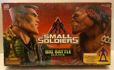 Small Soldiers Big Battle Board Game