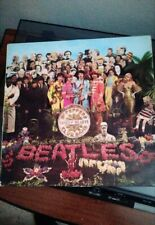 The Beatles- Sgt. Pepper's Lonely Hearts Club Band