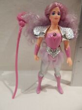 She-Ra Princess of Power (He-Man MOTU) GLIMMER Loose Near Complete