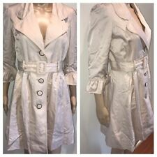 Cotton All Seasons Trench Coats & Jackets for Women