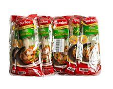 Mung Bean Vermicelli Bean Thread Glass Noodles 1.4oz x10bags Product of Thailand