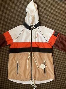 PE Nation Andorra Speed Jacket