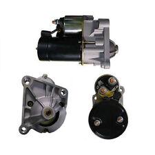 Se adapta a Renault Megane 1.9 D AC Motor Arranque 1995-1999 - 16217UK
