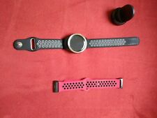 Samsung Galaxy Gear S2 42mm Stainless Steel Case Gray - (SM-R7200ZKAXAR)