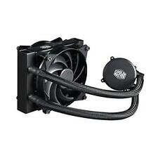 Cooler Master Masterliquid 120 CPU Liquid Cooling Kit Dual Fan AMD Am2 Fm2