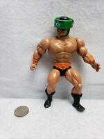 1981 Vintage vtg Tri-Klops MOTU Masters of the Universe Action Figure RARE