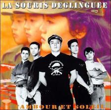 NEW - Tambour Et Soleil by Souris Deglinguee