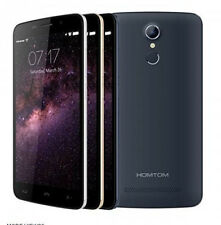 HOMTOM HT17 Smartphone Android 6.0 Oro