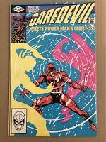 DAREDEVIL #178 1981 MARVEL COMICS
