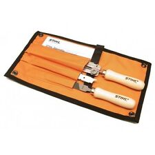 Stihl Chainsaw Sharpening/Filing Kit 5.2mm file. 5605 007 1029