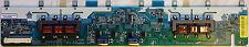 Inverter Board SAMSUNG SSI320_4UC01 für LCD Fernseher TOSHIBA 32RV635D