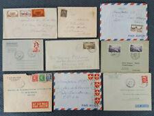 Karibik, 9 Briefe aus Martinique  (Ü2)