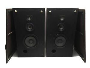 Vintage Pair of Sony SS-U350 50W Speakers