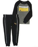 PUMA Boys 2-Pcs Fleece Set