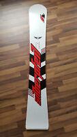 F2 Silberpfeil Vantage 168 cm Carving Raceboard Alpin Carve Race Board Wide
