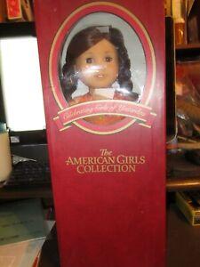 American Girl Doll Jess NIB