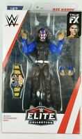 Jeff Hardy - WWE Elite 67 Mattel Toy Wrestling Action Figure Chase Variant
