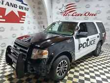 Ford Epedition 5,4l 4x4 Cop Car US-Import