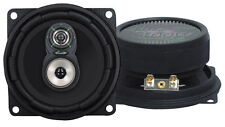 VX 4'' Three-Way Speakers (Pair)