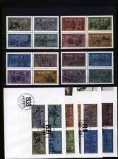 Kanada Geschichte des 2.WK 1939-1942  postfrisch