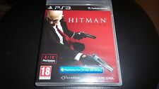 PS3 GAME HITMAN ABSOLUTION. tested and working.