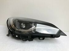 Opel Astra K Frontscheinwerfer Scheinwerfer rechts Voll LED ILUX Original