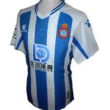 ESPANYOL RCD Official Kelme Home Football Shirt 2020-2021 NEW Jersey Camiseta