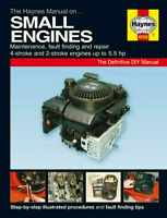 Small Engine Maintenance Manual, Haynes