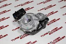 TURBOCOMPRESSORE Audi a6/a7/q7 3.0 TDI 160-200 KW