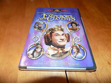THE EMPEROR'S NEW CLOTHES SID CAESAR Robert Morse Classic Musical Comedy DVD NEW