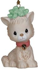 """Precious Moments """"Have A Pur-r-fect Christmas"""" Ornament Free Ship"""