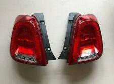 Heckleuchte Rückleuchte Fiat 500 , Abarth 500C 595C  Links+Rechts 2016-2019