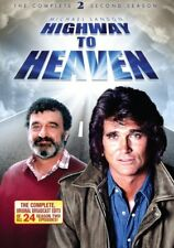 HIGHWAY TO HEAVEN SEASON 2 New Sealed 5 DVD Set Michael Landon