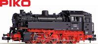 Piko N 40104 Dampflok BR 82 018 der DB - NEU + OVP