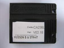 Navionics Classic NavChart Card Hudson B & Strait CA236L V02.18