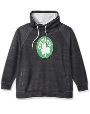 Touch by Alyssa Milano NBA Boston Celtics Spiral Sweatshirt Plus 3XL Brand New