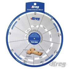 Kreg SSW Screw Selector Wheel 663414