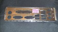 Panneau shield i/o MSI MS-7168 VER 1C plaque arriere